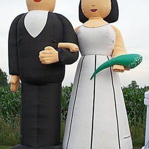 Bruidspaar 4