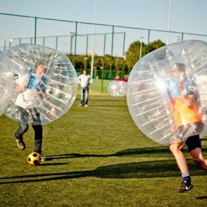 bunge voetbal volwassenen