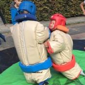 Sumopakken massief kinderen