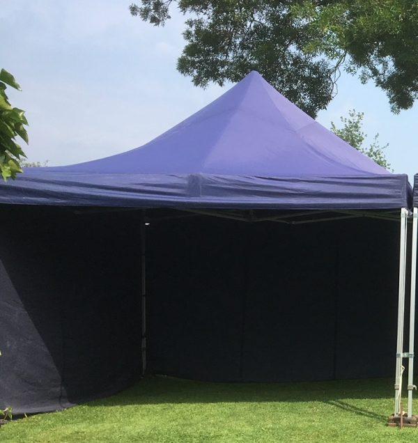 3x3 Tent